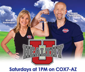 Healthy U TV Hosts